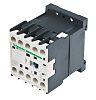 Schneider Electric 4 Pole Contactor - 9 A,