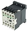 Schneider Electric TeSys K LC1K 3 Pole Contactor - 9 A, 230 V ac Coil, 3NO, 4 kW