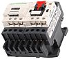 Schneider Electric 4 Pole Reversing Contactor - 25