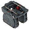 Schneider Electric Harmony XB5 Contact Block - 2NC