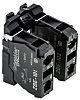 Schneider Electric Harmony XB5 Contact Block - 1NO
