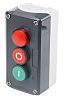 Schneider Electric Spring Return Enclosed Push Button -