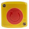 Schneider Electric Surface Mount Mushroom Head Emergency Button