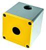 Schneider Electric Yellow Metal Harmony XAP Push Button