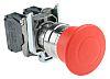 Schneider Electric Panel Mount Emergency Button - Pull