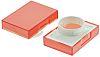 Omron Drucktasterlinse Rechteckig Rot, für LED/Glühlampendruckschalter Serie A16
