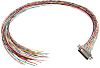 AV Cable 51 Way Female Micro D-Sub to