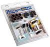 RS PRO Sanding Bit Set, for use with