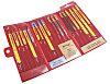 Starrett Unified Shank Jigsaw Blade Set For Wood