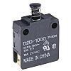 IP40 Door Interlock Micro Switch Plunger, SP-NO/NC 16
