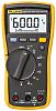 Fluke 115 Handheld Digital Multimeter