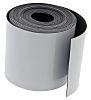 Legamaster White Address Label, 3000 x 50mm