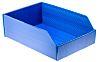RS PRO Storage Bin Storage Bin, 100mm x