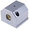 Igus RJUM-06-12 Lagereinheit, 39 x 43 x 35mm, Wellen-Ø 12mm, 960N