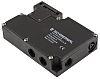 Schmersal AZM 161 Solenoid Interlock Switch, Power to Unlock, 24 V ac/dc