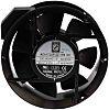 RS PRO, 230 V ac, AC Axial Fan, 172 x 51mm, 399.3m³/h, 35W