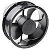 RS PRO, 230 V ac, AC Axial Fan, 254 x 88.9mm, 929.3m³/h, 33W