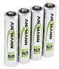 Ansmann MaxE NiMH Rechargeable AAA Battery, 550mAh, 1.2V