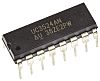 Texas Instruments UC3524AN, PWM Current Mode Controller,