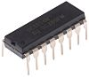 Texas Instruments UC3854N, Power Factor Correction, 118 kHz,