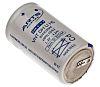 Saft NiCd Rechargeable D Batteries, 4300mAh