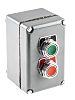 Schneider Electric Harmony 9001K NC, NO 30mm Push