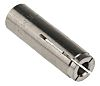RS PRO Stainless Steel Drop In Anchor M10,