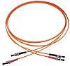 COMMSCOPE OM1 Multi Mode Fibre Optic Cable ST