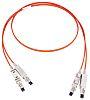 COMMSCOPE OM1 Multi Mode Fibre Optic Cable SC 62.5/125μm 1m