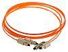 TE Connectivity OM2 Multi Mode Fibre Optic Cable