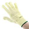 BM Polyco Touchstone, Yellow Work Gloves, Size 8