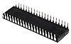 Microchip PIC18F4580-I/P, 8bit PIC Microcontroller, PIC18F, 40MHz, 32 kB, 256 B Flash, 40-Pin PDIP