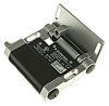 TVS 410 Safety Hinge Switch, 2NO/2NC, M12
