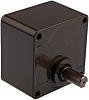 Panasonic Spur Gearbox, 3:1 Gear Ratio, 1.37 Nm Maximum Torque, 458.3rpm Maximum Speed