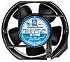 RS PRO, 12 V dc, DC Axial Fan, 172 x 51mm, 390.8m³/h, 5W