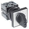 ABB, SP 4 Position 30° Rotary Switch, 600