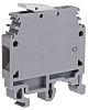 Entrelec, SNA, 400 V ac Standard Din Rail