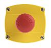 Allen Bradley Panel Mount Emergency Button - Twist