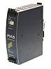 AC, DC dc DIN-sínes, panelre szerelhető tápegység 82W, 1 kimenet, Kapcsolóüzemű tápegység, 3.4A 124mm 100 → 240V