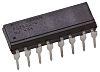 Renesas, PS2502-4-A DC Input Darlington Output Quad Optocoupler, Through Hole, 16-Pin PDIP