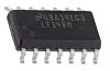 LF398M/NOPB, Sample & Hold Circuit, 20μs Dual Power