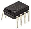 INA217AIP Texas Instruments, Instrumentation Amplifier, 250μV