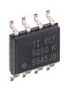 Texas Instruments Fixed Series Voltage Reference 5V ±0.05