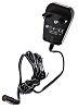 Ansmann, 4.8W Plug In Power Supply 6V dc,