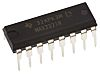 Texas Instruments MAX232IN, Dual Line Transceiver, RS-232 2-TX