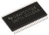Texas Instruments SN75LVDS86ADGG, LVDS Receiver Triple 21 LVTTL,