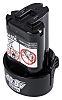 Makita BL1013 1.3Ah 10.8V Power Tool Battery, For