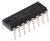 CD4053BE Texas Instruments, Multiplexer/Demultiplexer Triple 2:1,