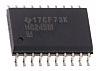 Texas Instruments CD74HC245M96, Bus Transceiver, 8-Bit