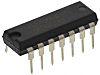 Texas Instruments SN74AC14N, Hex Schmitt Trigger CMOS Inverter,
